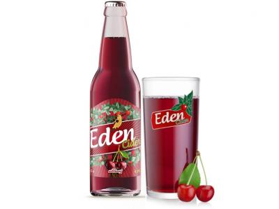 EDEN Cider višňový