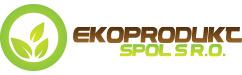 Logo Ekoprodukt, spol. sr.o. - Návrat na úvodní stránku